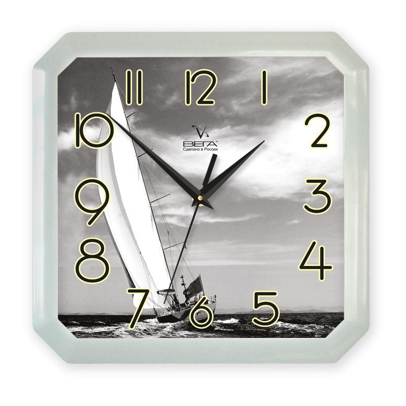Настенные часы Вега 4577 все цены