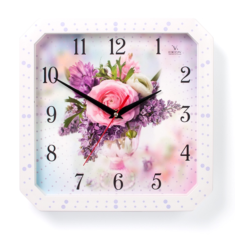 Настенные часы Вега 47134775 все цены