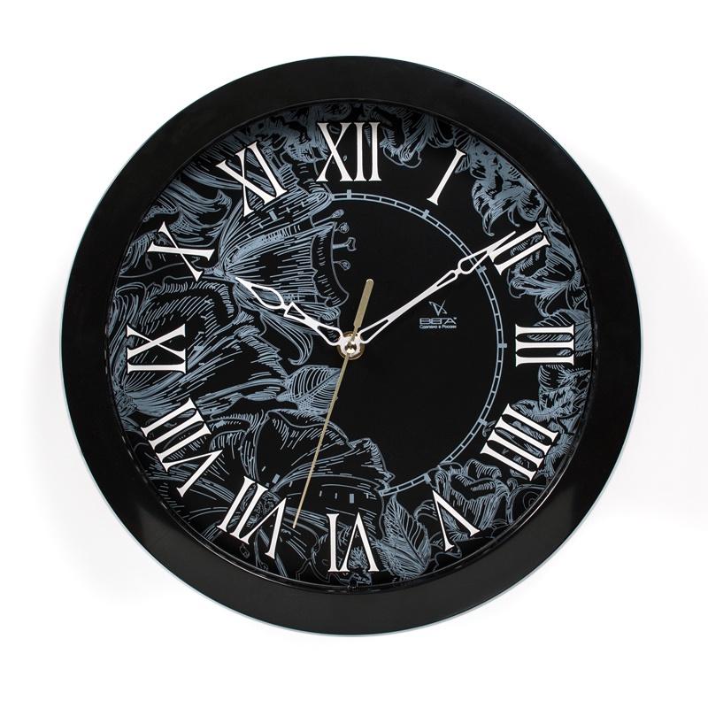 Настенные часы ВЕГА 166210