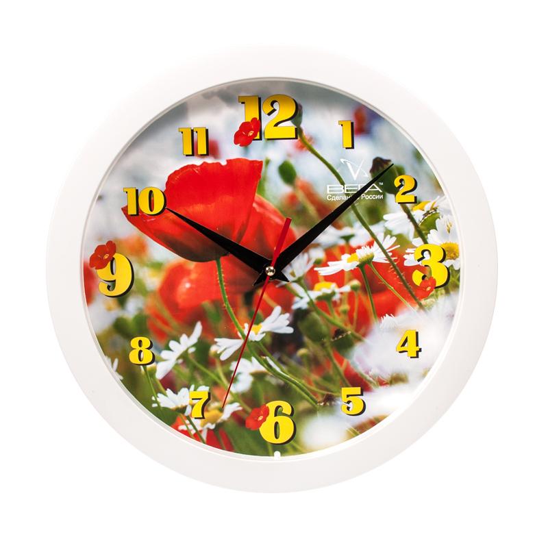 Настенные часы ВЕГА 177187
