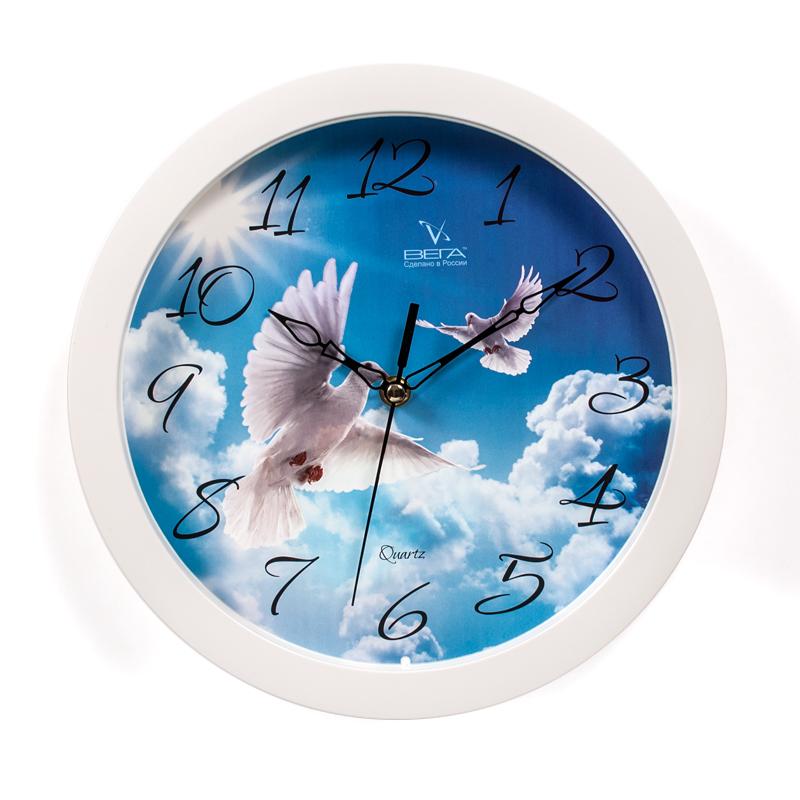 Настенные часы ВЕГА 177188