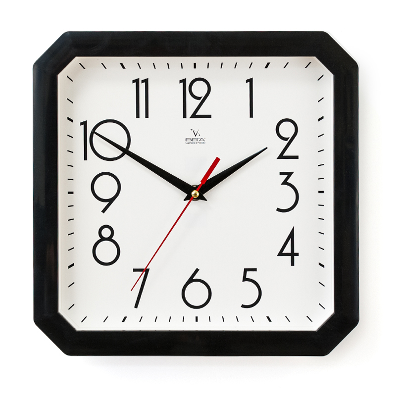 Настенные часы ВЕГА 46781