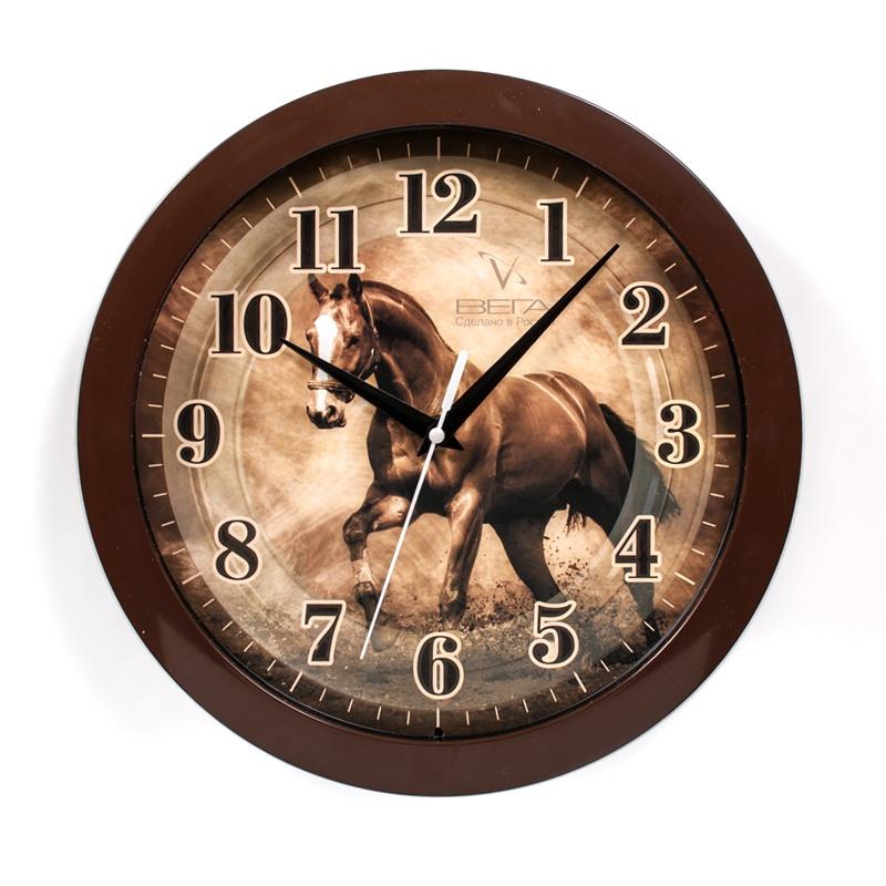 Настенные часы ВЕГА 196186