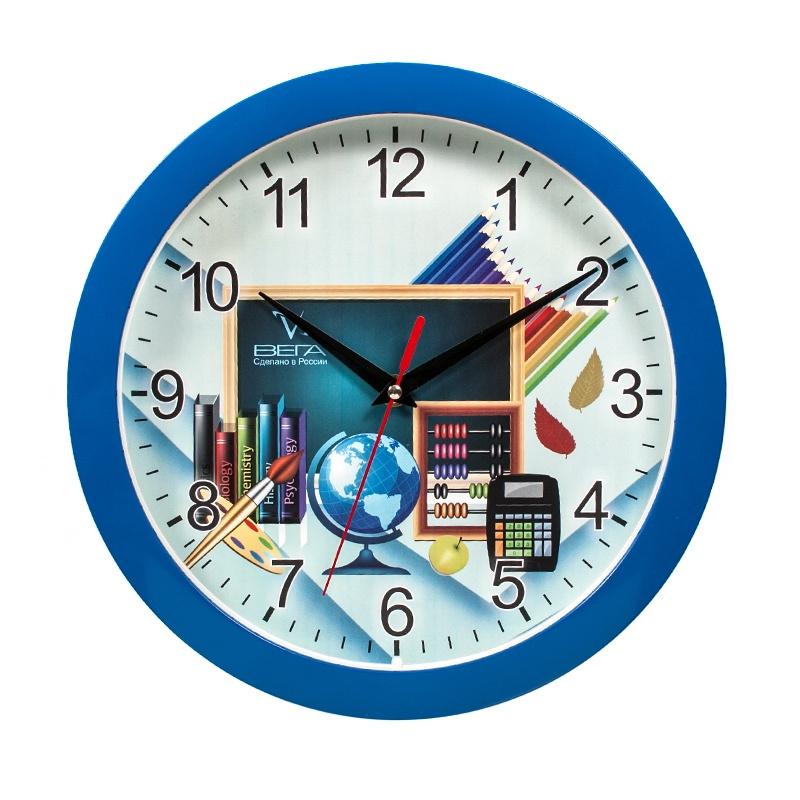 Настенные часы ВЕГА 1107172