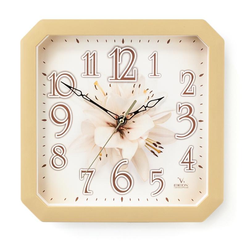 Настенные часы ВЕГА 414787