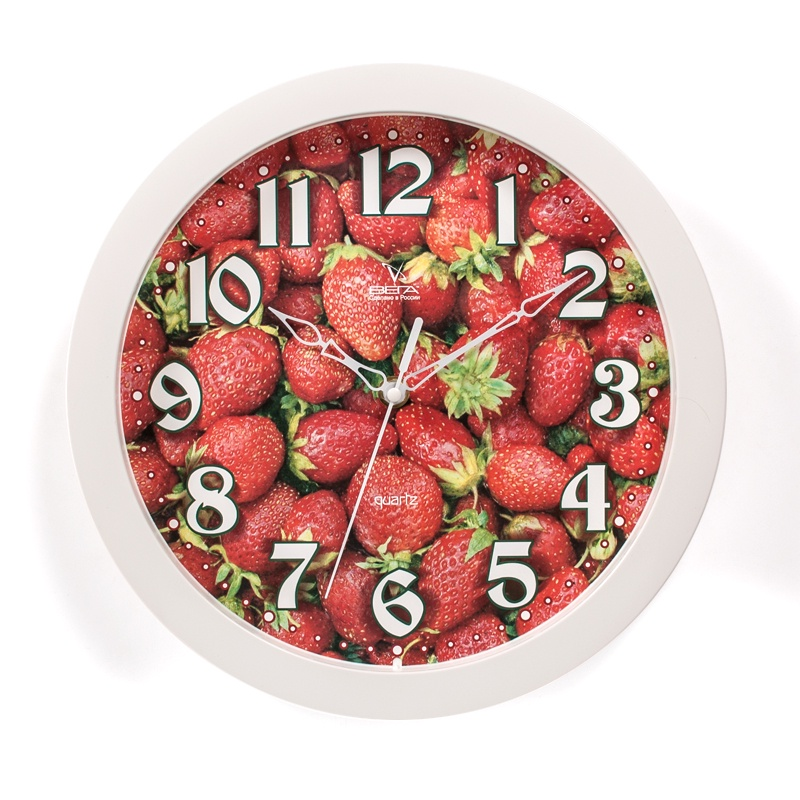 Настенные часы ВЕГА 17730
