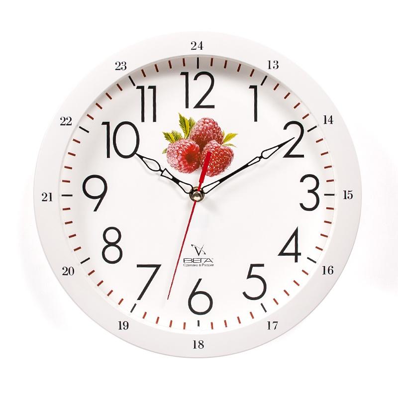 Настенные часы ВЕГА 17619731