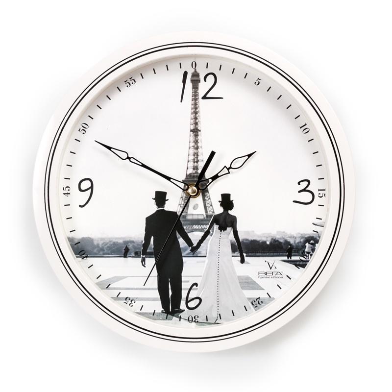 Настенные часы ВЕГА 17637130