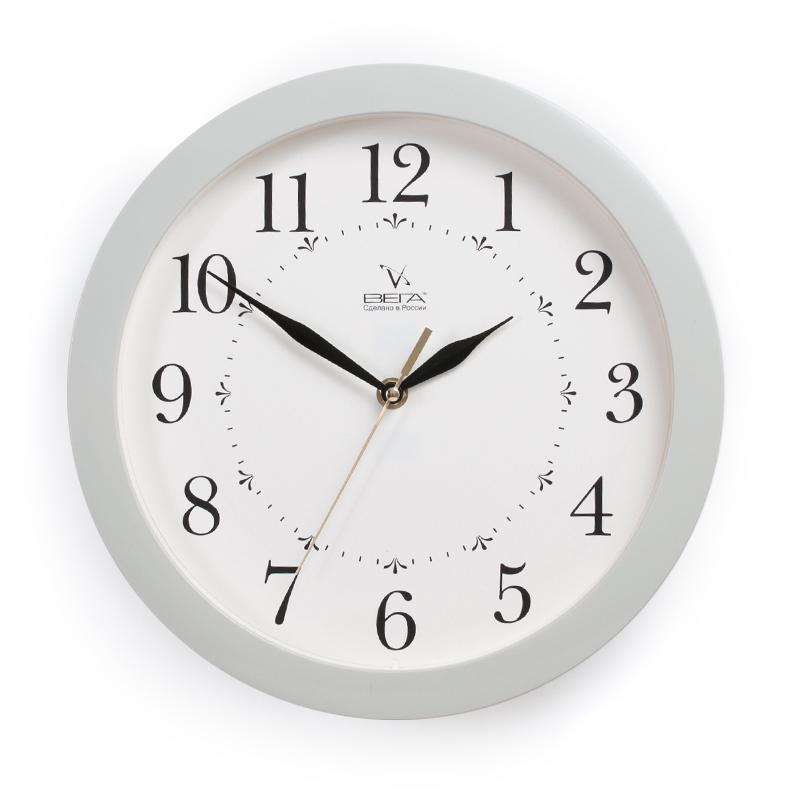 Настенные часы ВЕГА 157104