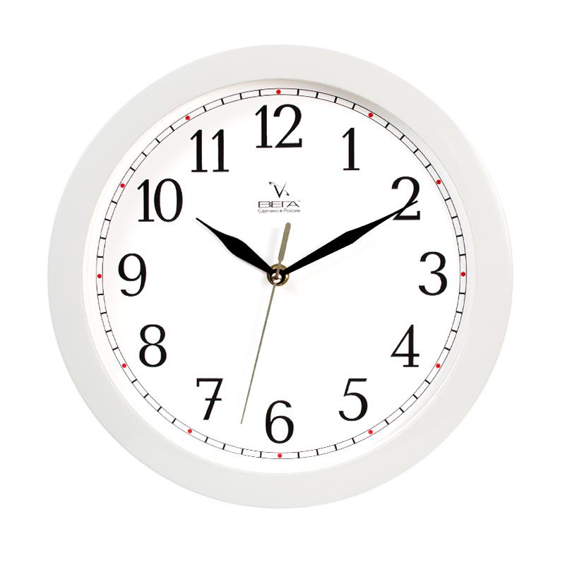 Настенные часы ВЕГА 15798