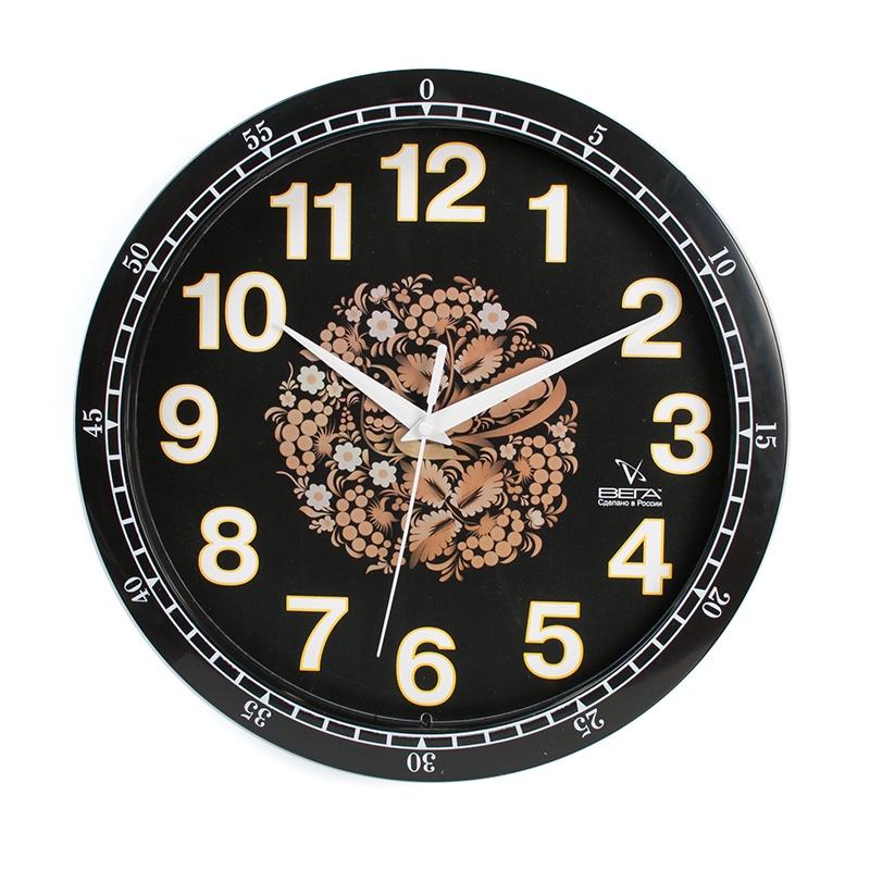 Настенные часы ВЕГА 16715685