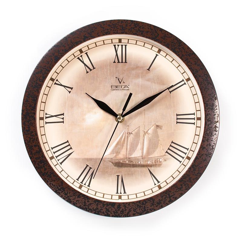 Настенные часы ВЕГА 196278