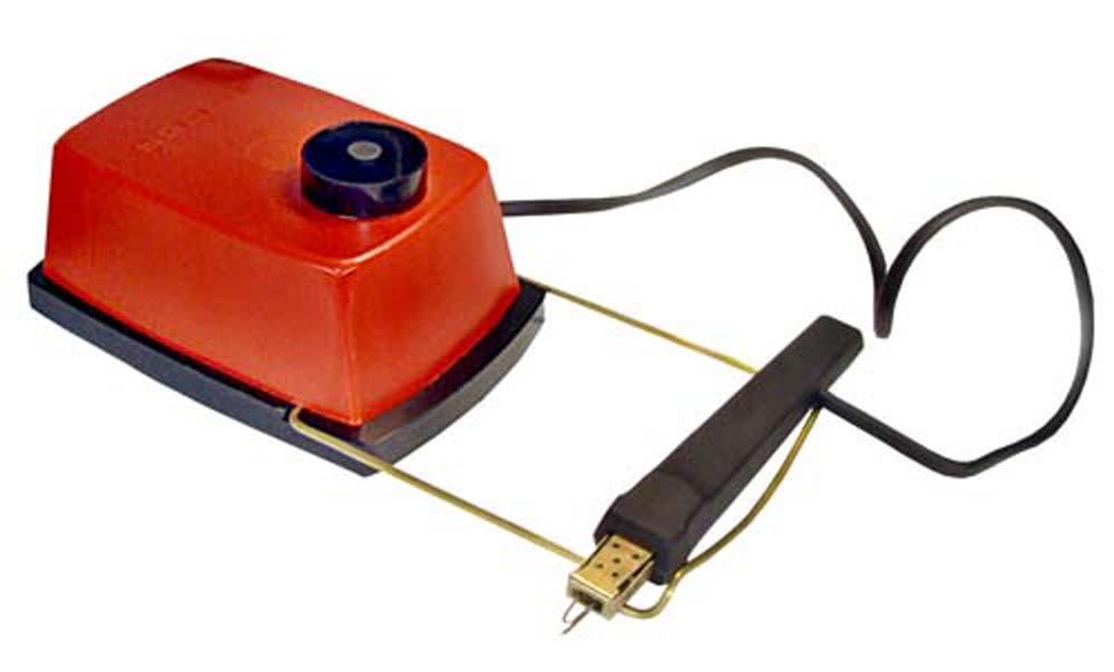 Прибор для выжигания Трансвит Узор 1 (для выжигания по дереву) выжигание электроприбор для выжигания по дереву узор 10к аппарат 8 досок в кор 10шт