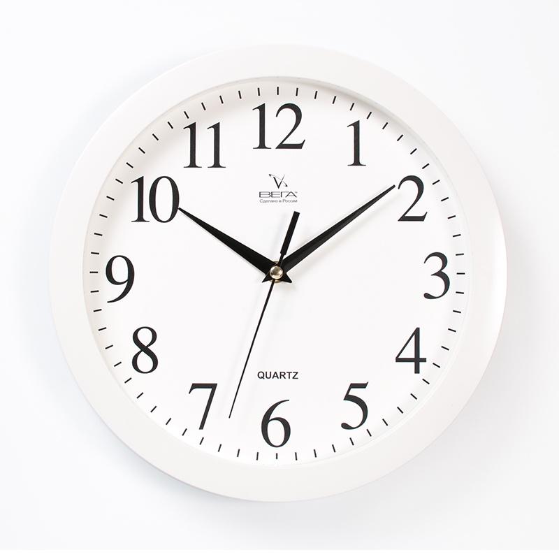 Настенные часы ВЕГА 1777