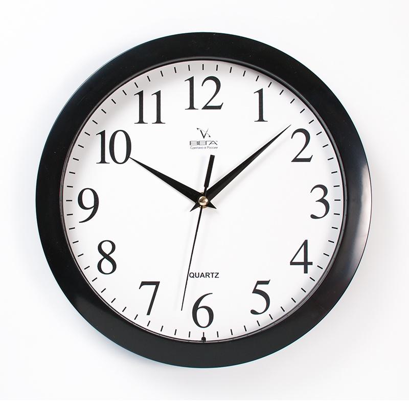 Настенные часы Вега 1667 настенные часы вега 177250