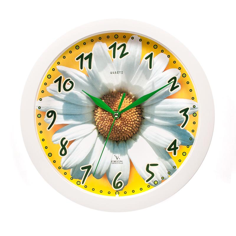 Настенные часы ВЕГА 1775