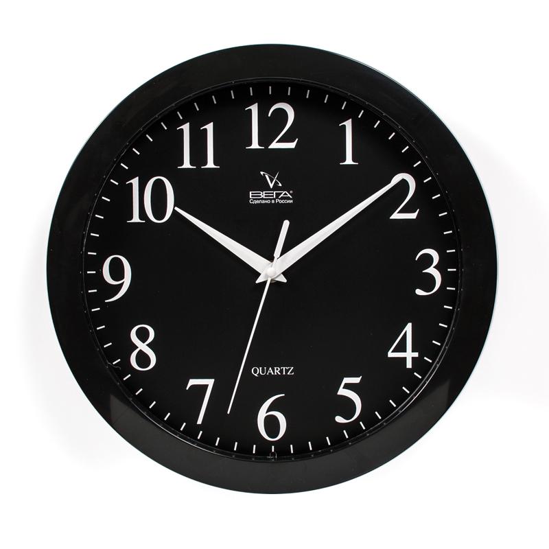 Настенные часы ВЕГА 1666