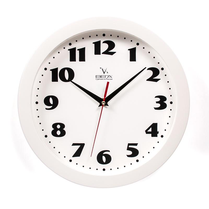 Настенные часы ВЕГА 17745