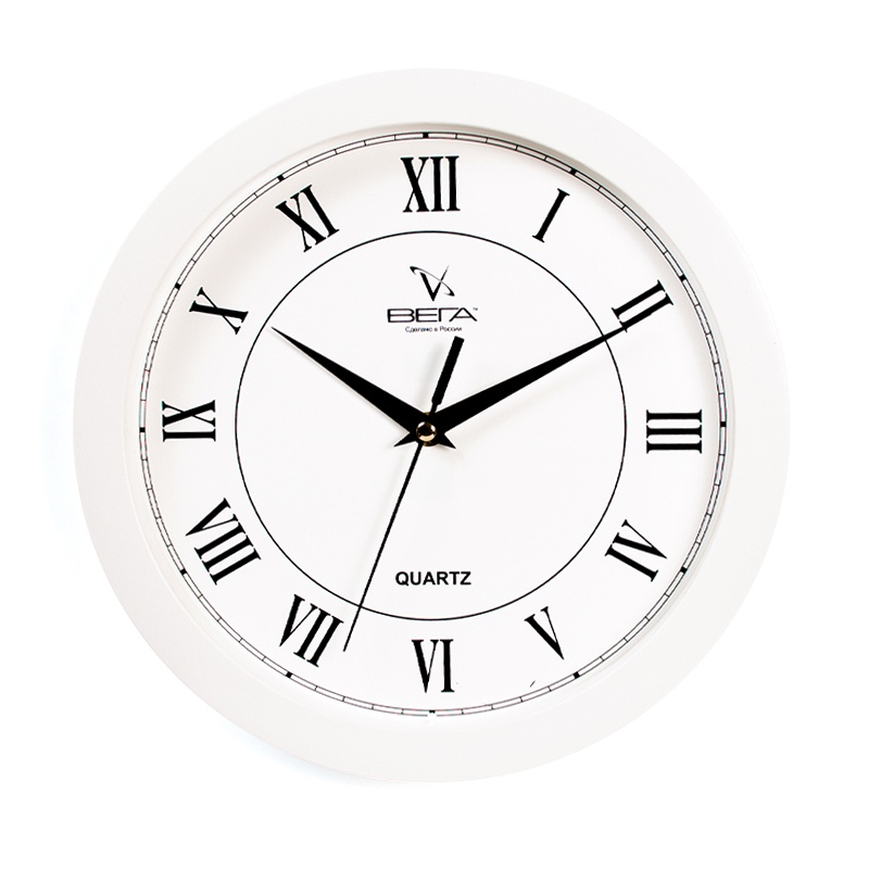 Настенные часы ВЕГА 17747