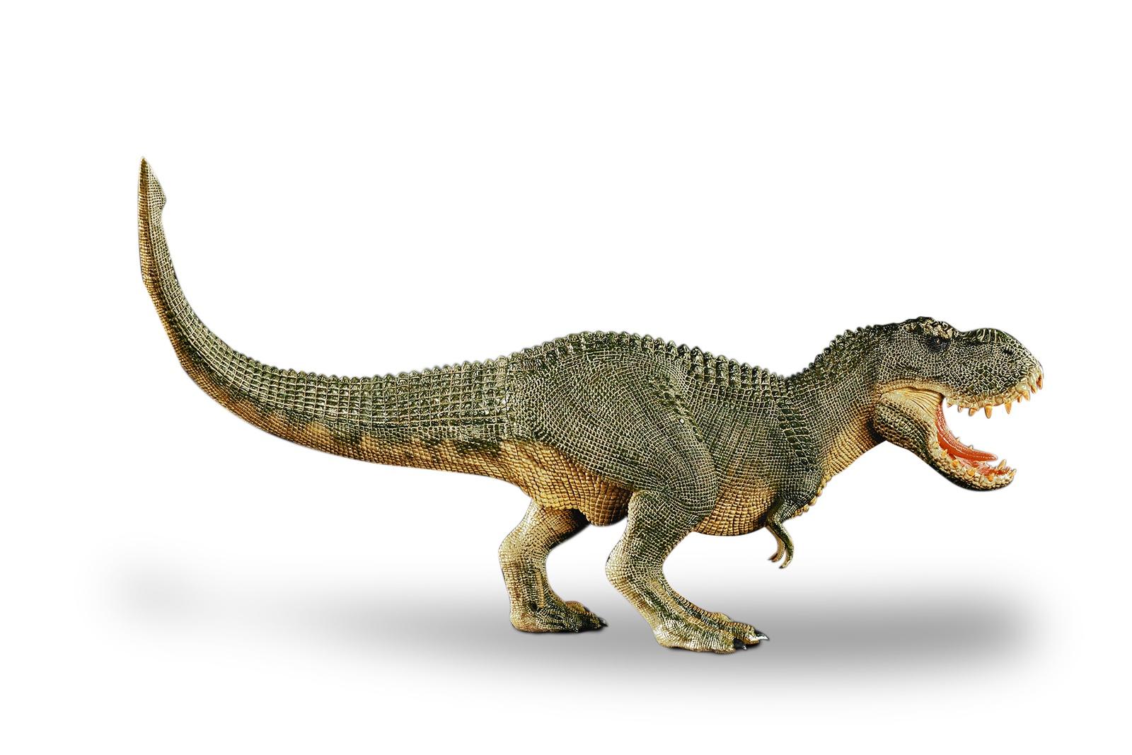 Фигурка REBOR 160437 динозавр Тираннозавр (T-rex Vanilla Ice Jungle) 1:35