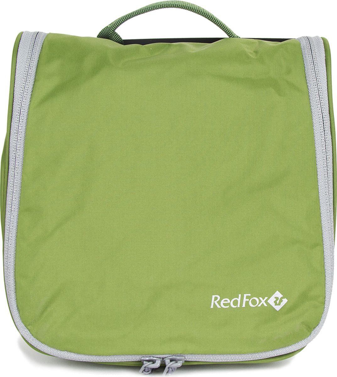 цены на Сумка дорожная Red Fox Voyager L, 1046752, светло-зеленый, 44 х 20 х 8 см  в интернет-магазинах