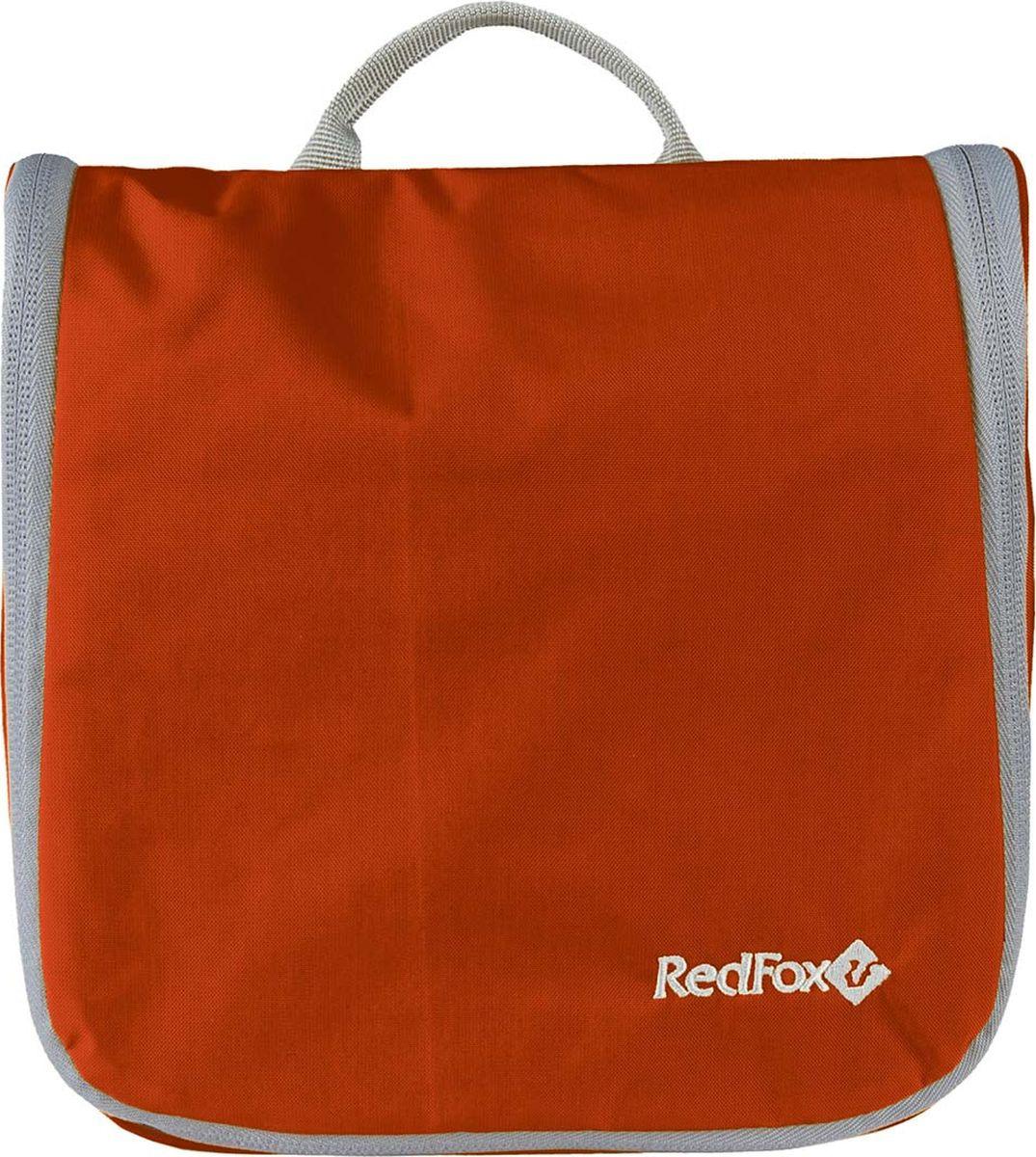 Сумка дорожная Red Fox Voyager M, 1046753, оранжевый, 40 х 24 х 8 см сарафан fox hd