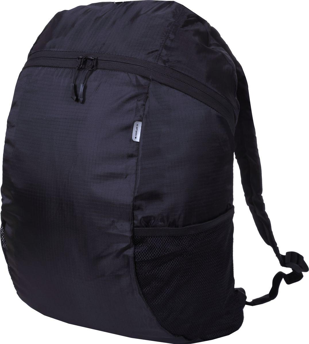 Рюкзак Icepeak, 359554000IV, черный icepeak рюкзак icepeak размер без размера