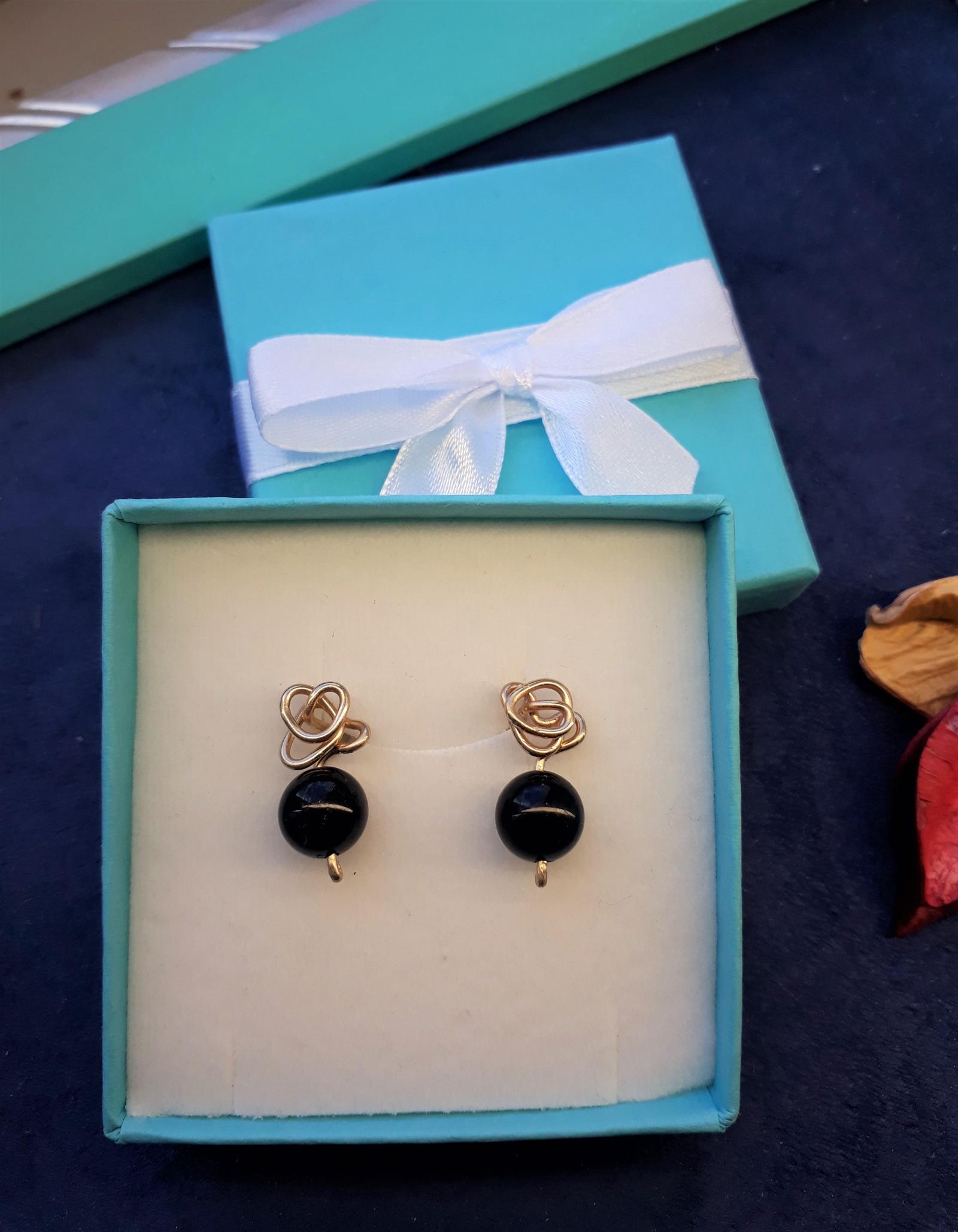 Серьги бижутерные Jewelry Gala Design (7572)