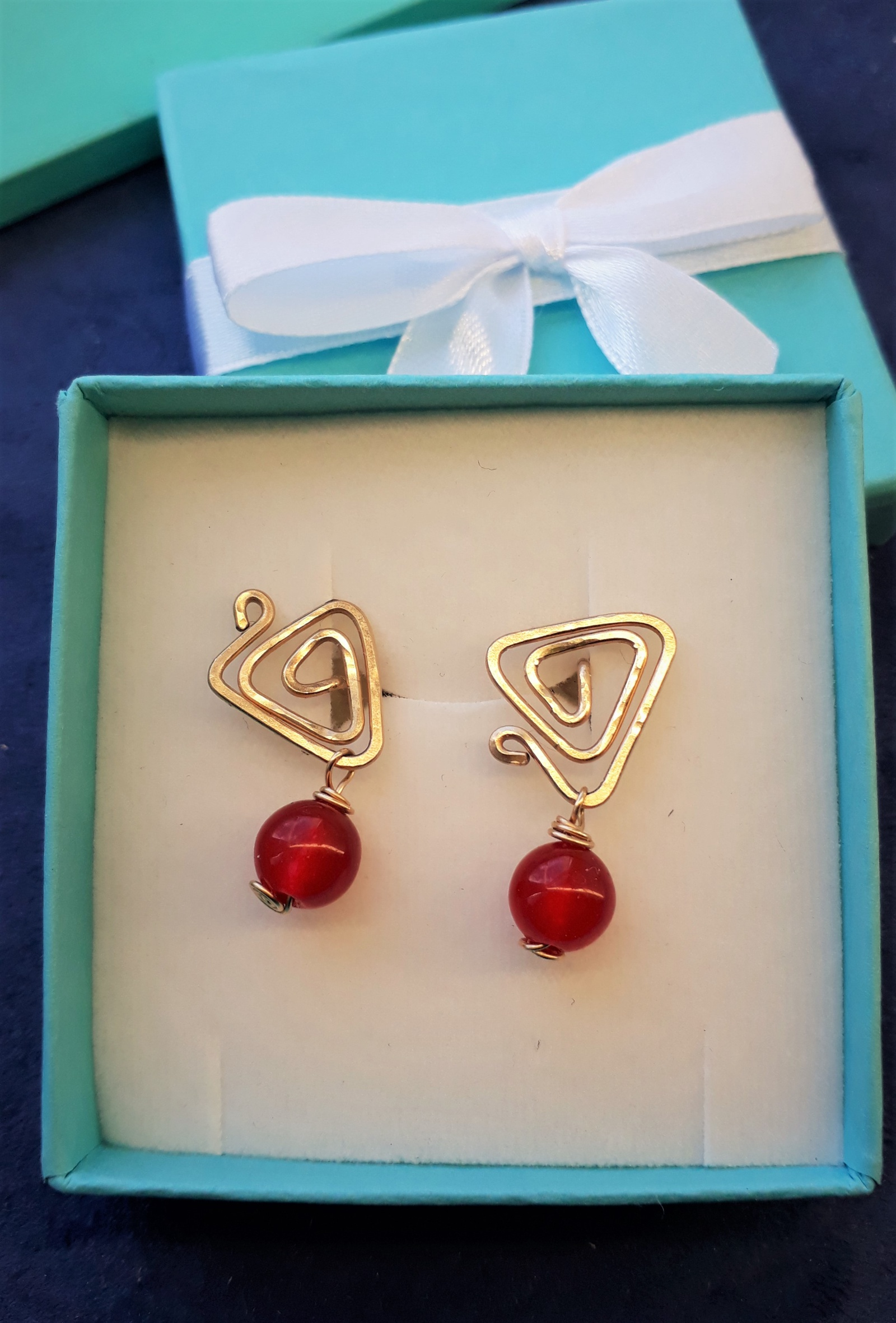 Серьги бижутерные Jewelry Gala Design