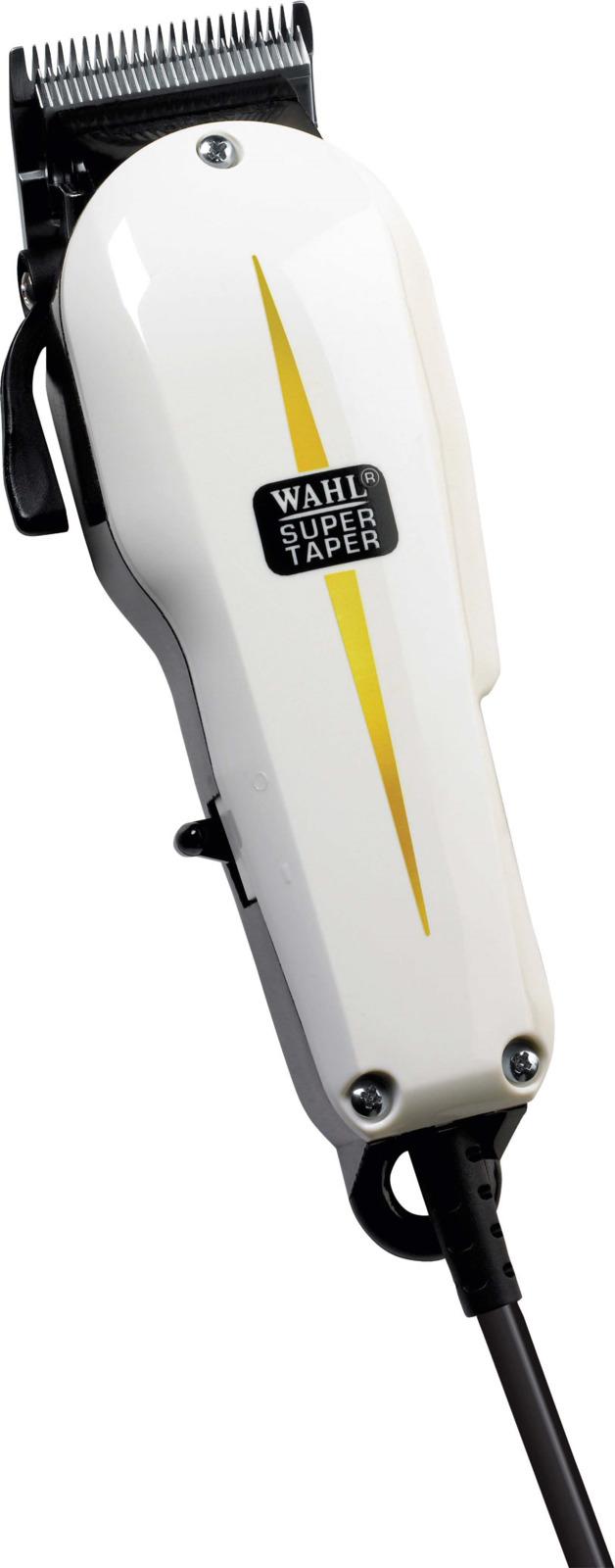 Машинка для стрижки Wahl 8466-216H (4008-0480) Super Taper машинка для стрижки wahl show pro с ножом на винтах