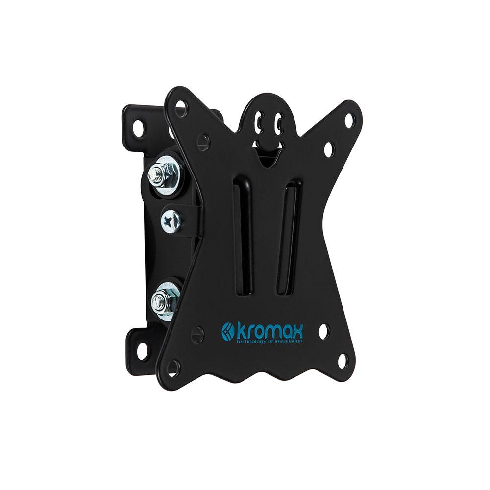 лучшая цена Кронштейн для ТВ Kromax CASPER-101 black