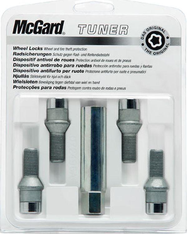 цена на Секретки для колесных дисков McGard, 27201 SU