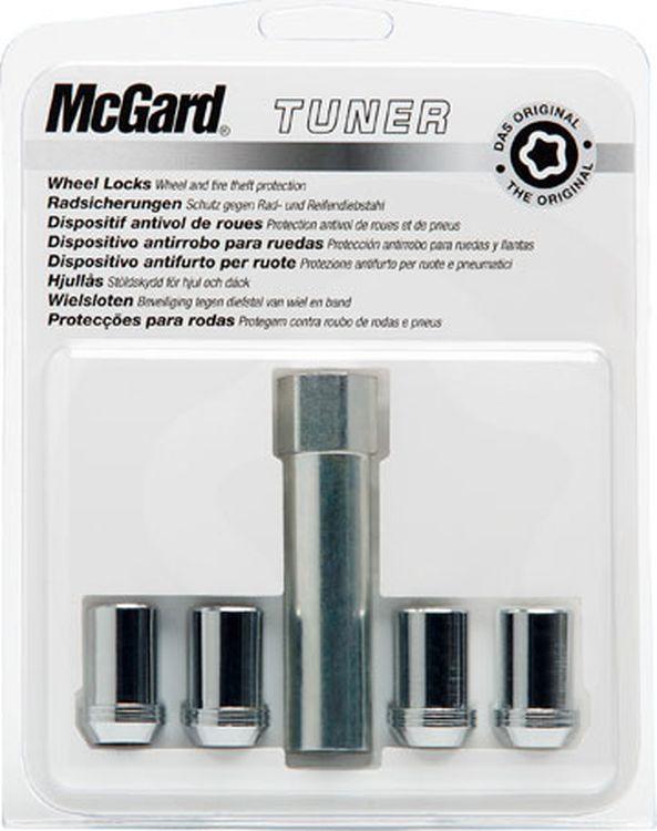 цена на Секретки для колесных дисков McGard, 25257 SU