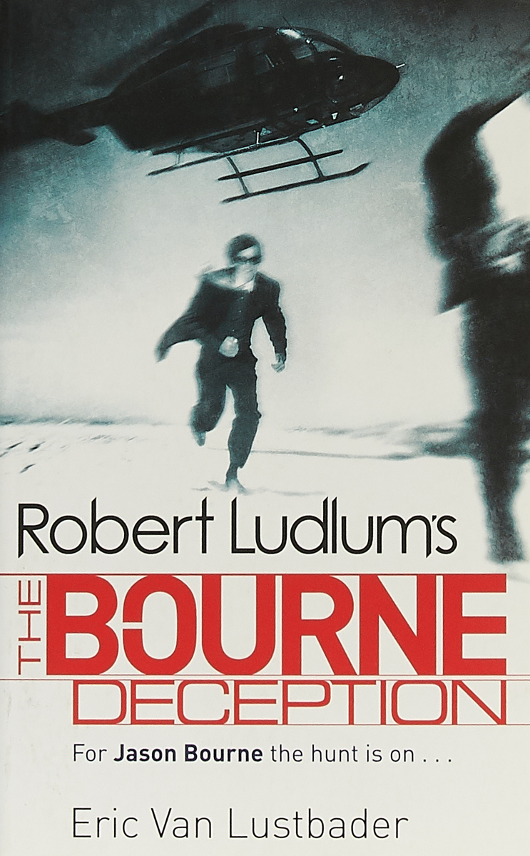 Bourne Deception the man who shot the man who shot lincoln