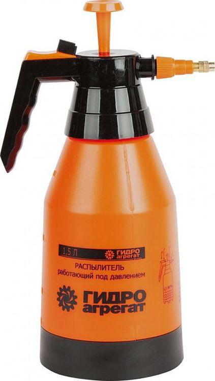 цена на Распылитель Гидроагрегат, пневматический, оранжевый, РП-0002/1,5