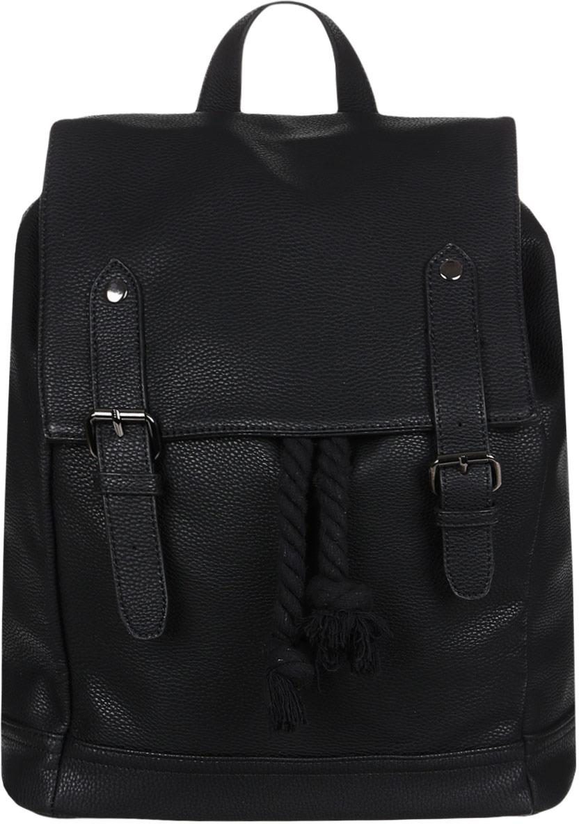 Рюкзак мужской Pola, цвет: черный. 78506 рюкзак мужской quiksilver everydaypostemb m eqybp03501 bng0 королевский синий
