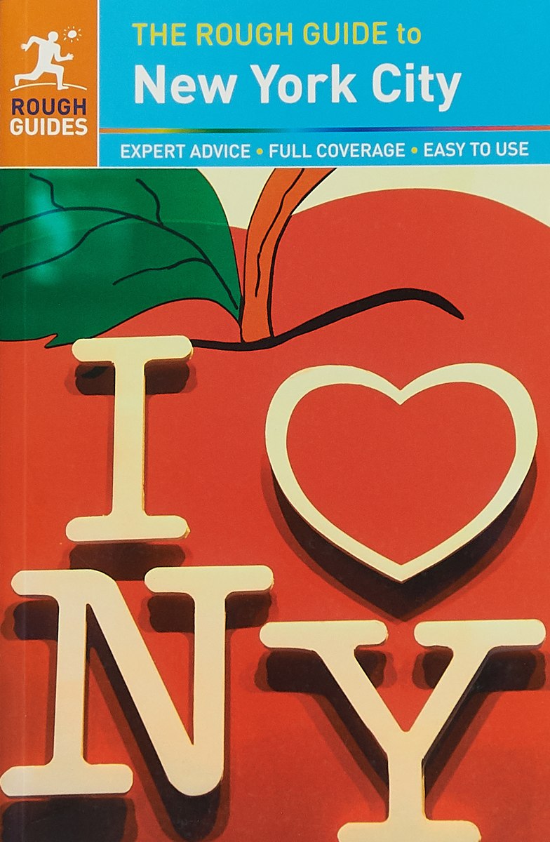 The Rough Guide to New York City the rough guide to romania
