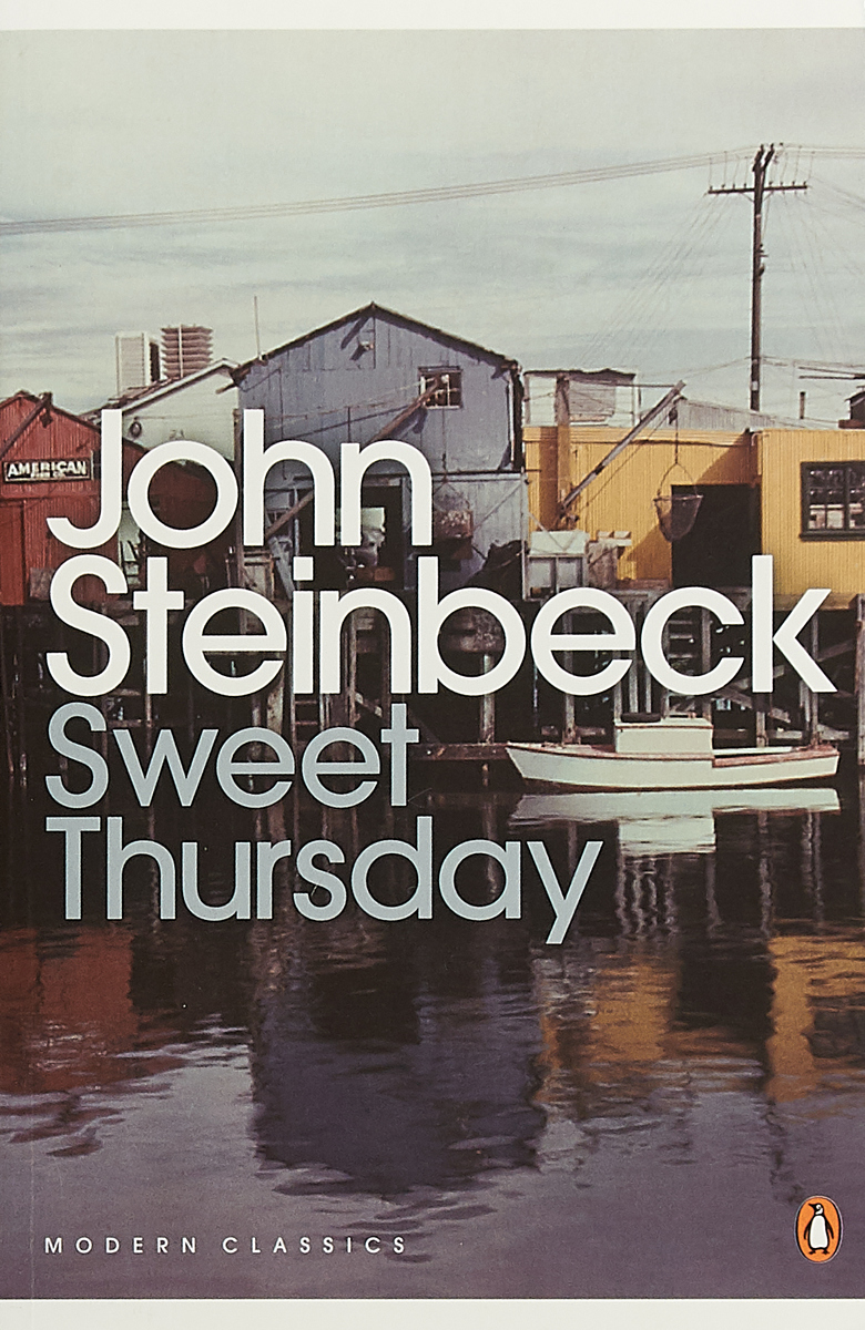 Sweet Thursday the day the streets stood still