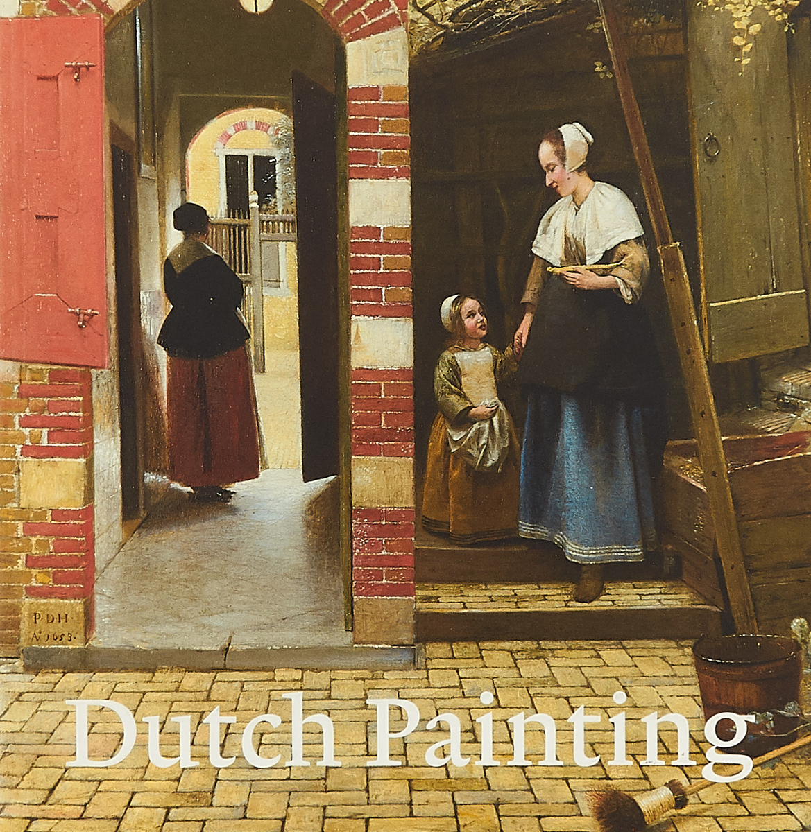 Dutch Painting the dutch oven cookbook