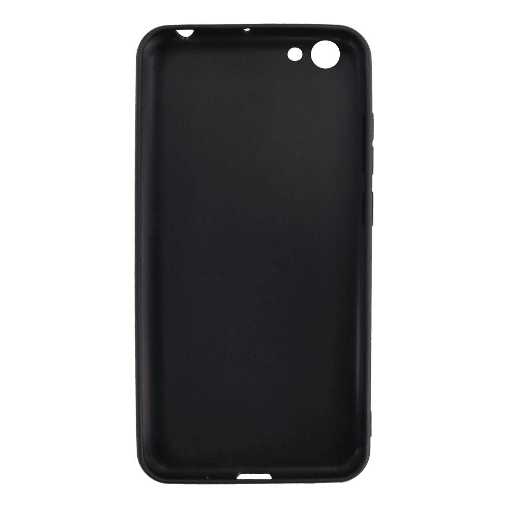 все цены на Чехол для сотового телефона Vivo 18TPU6501 для смартфона 1719 Y65, черный онлайн