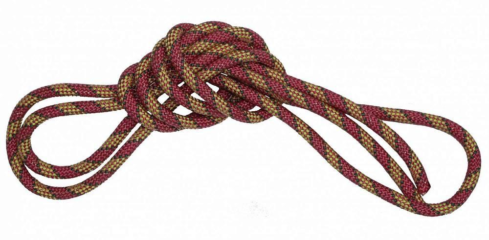 Скакалка BodyForm BF-SK09-01, красный скакалка bodyform bf sk09 01 красный