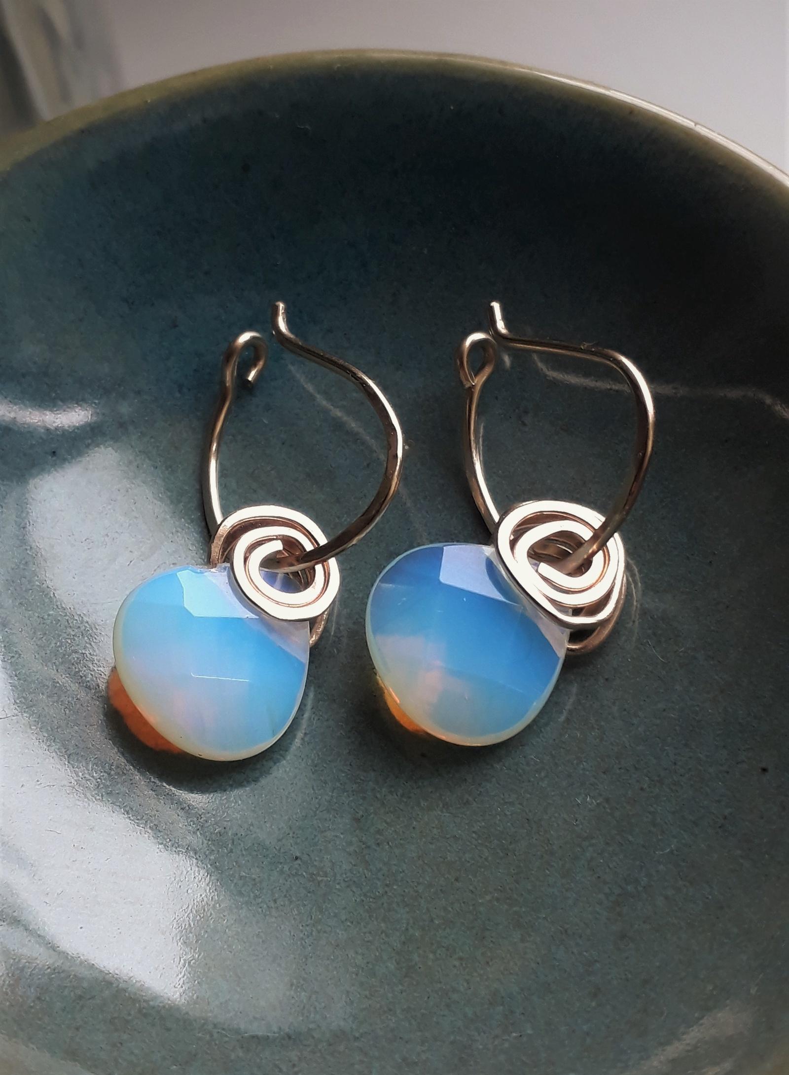 Серьги бижутерные Jewelry Gala Design (5667)