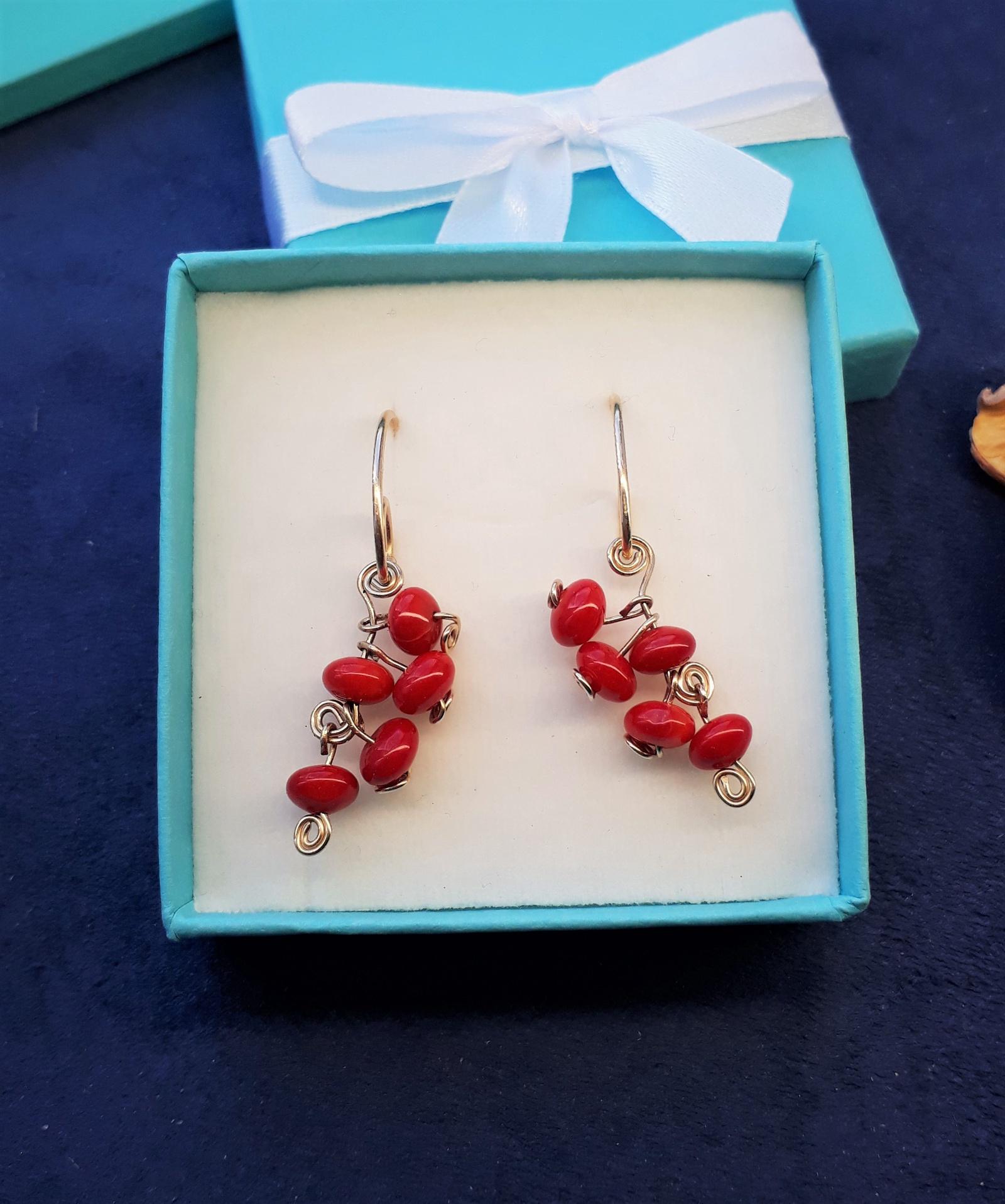 Серьги Jewelry Gala Design