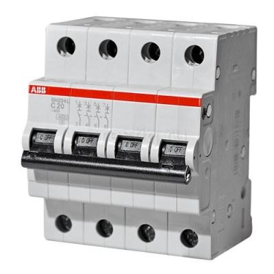 Автоматический выключатель ABB 07325 abb розетка акустическая abb impuls черный бриллиант
