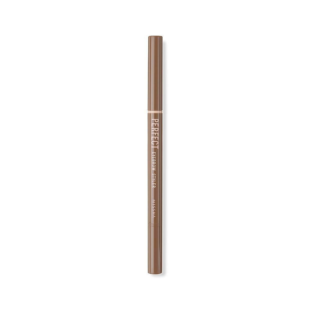 Карандаш для бровей Missha Perfect Eyebrow Styler, 0.4 missha bb 50ml