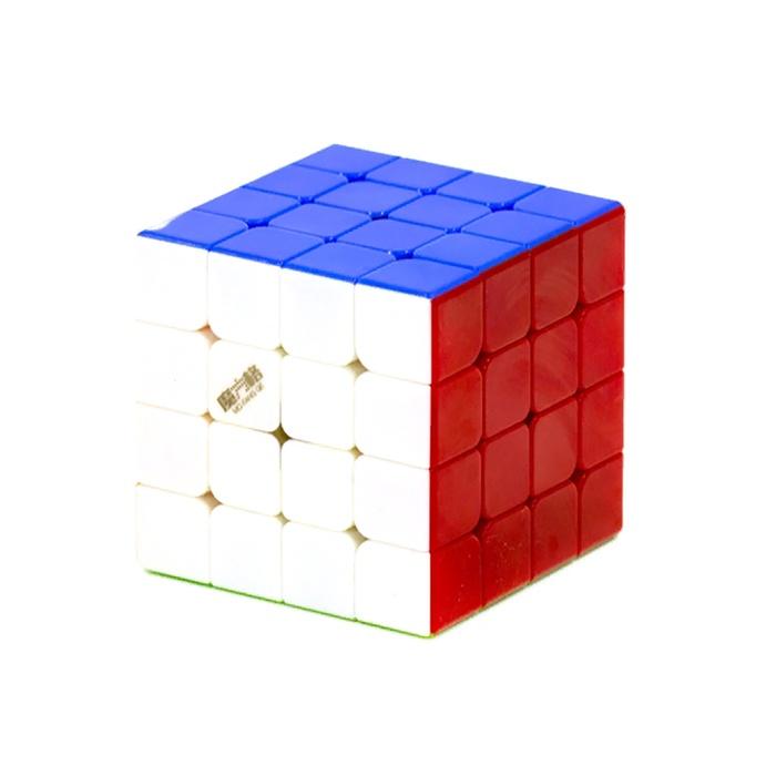 Головоломка MoFangGe Кубик 4x4 WuQue mini Magnetic (color) головоломка mofangge кубик x man 7x7 spark magnetic