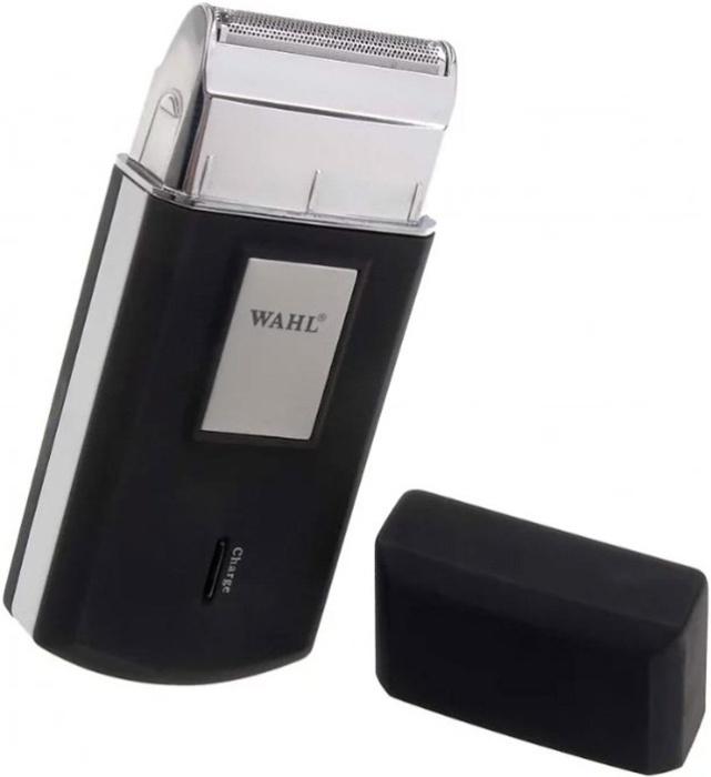 Электробритва Wahl 3615-0471, черный электробритва moser 3615 0051 mobile shaver