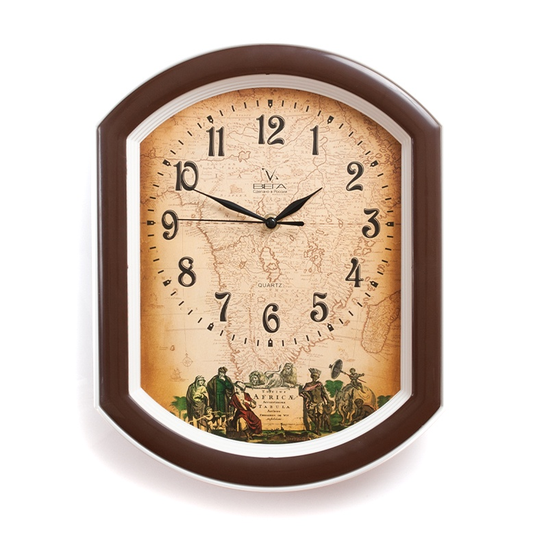 Настенные часы ВЕГА 2975