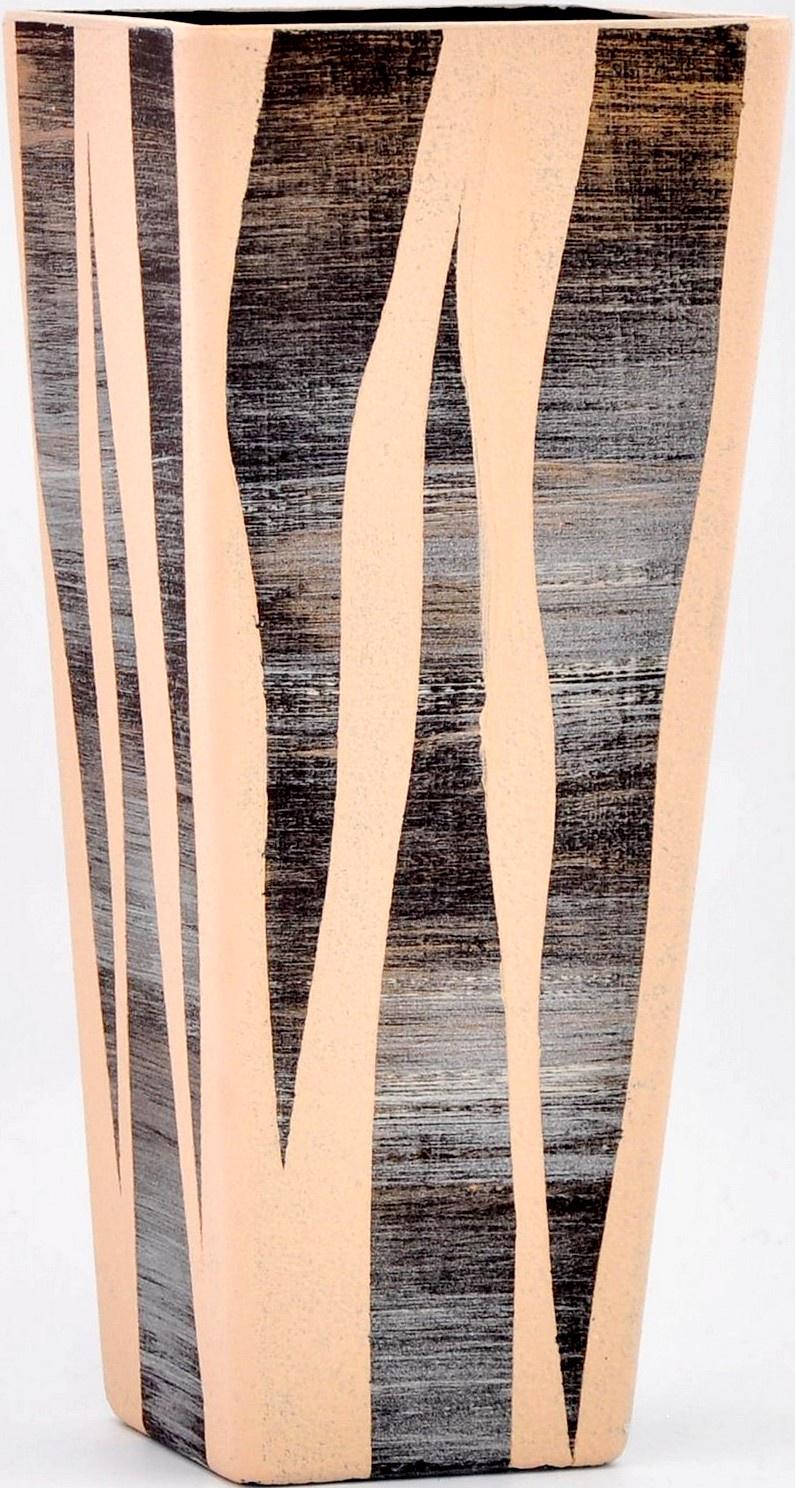 Ваза Яркий штрих sh103, светло-коричневый jio sh103 универсальный