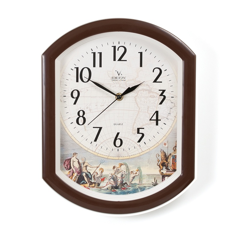 Настенные часы ВЕГА 29712